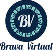 Brava Virtual Logo